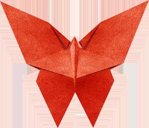 Karriere_Origamifigur_Falter