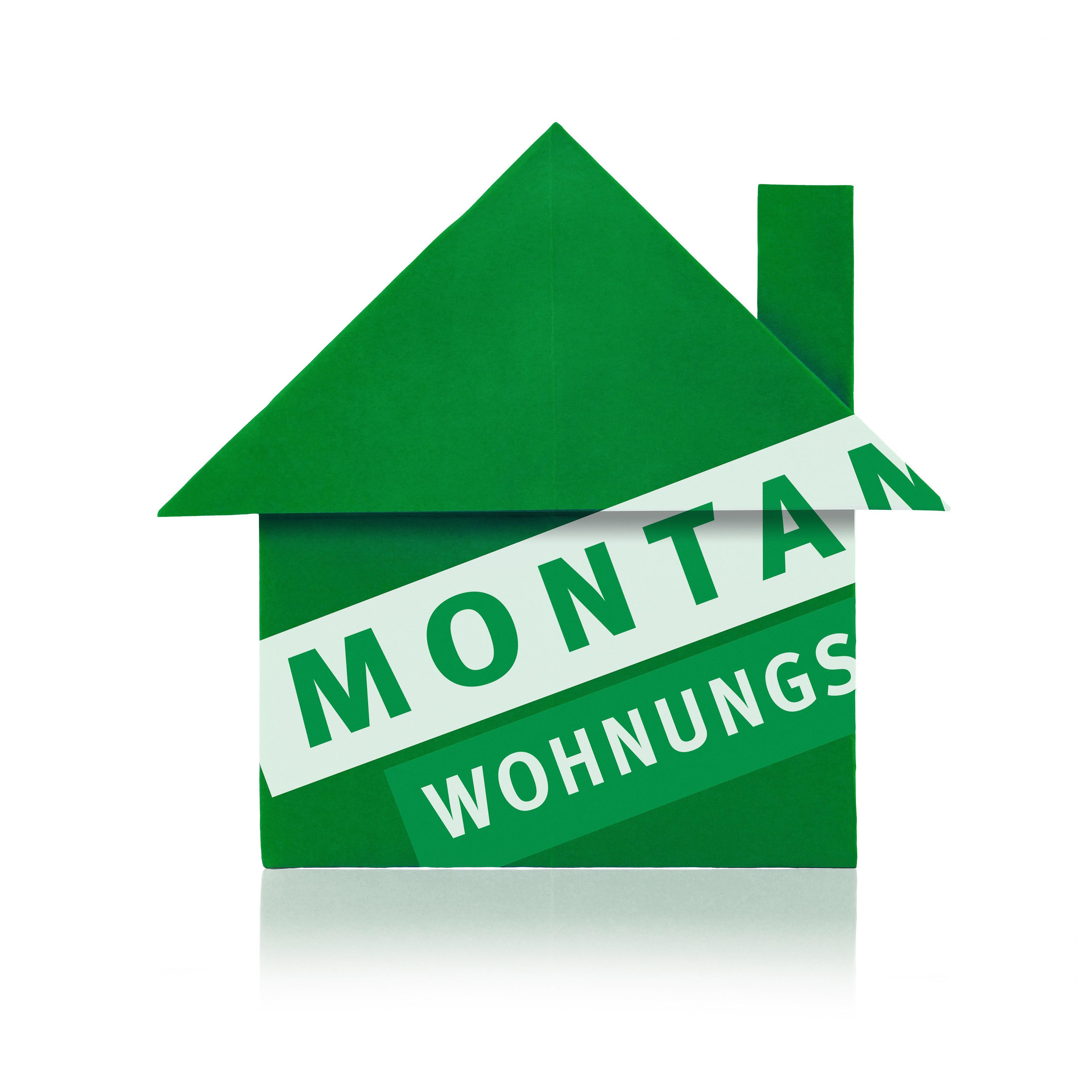 Referenz: Montana <Br> Wohnungsbau