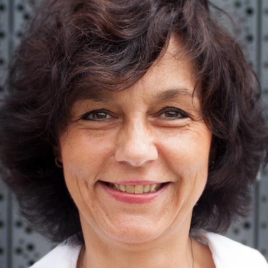 Martina Ignatzy