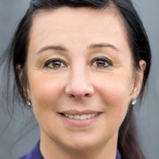Yvonne Jungmichel