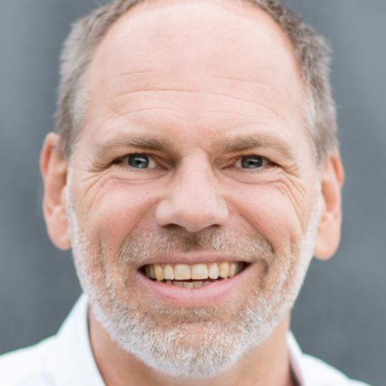 Patrick Schaab