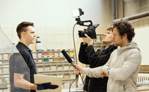 Azubi.TV-Making-Off-Filmteam