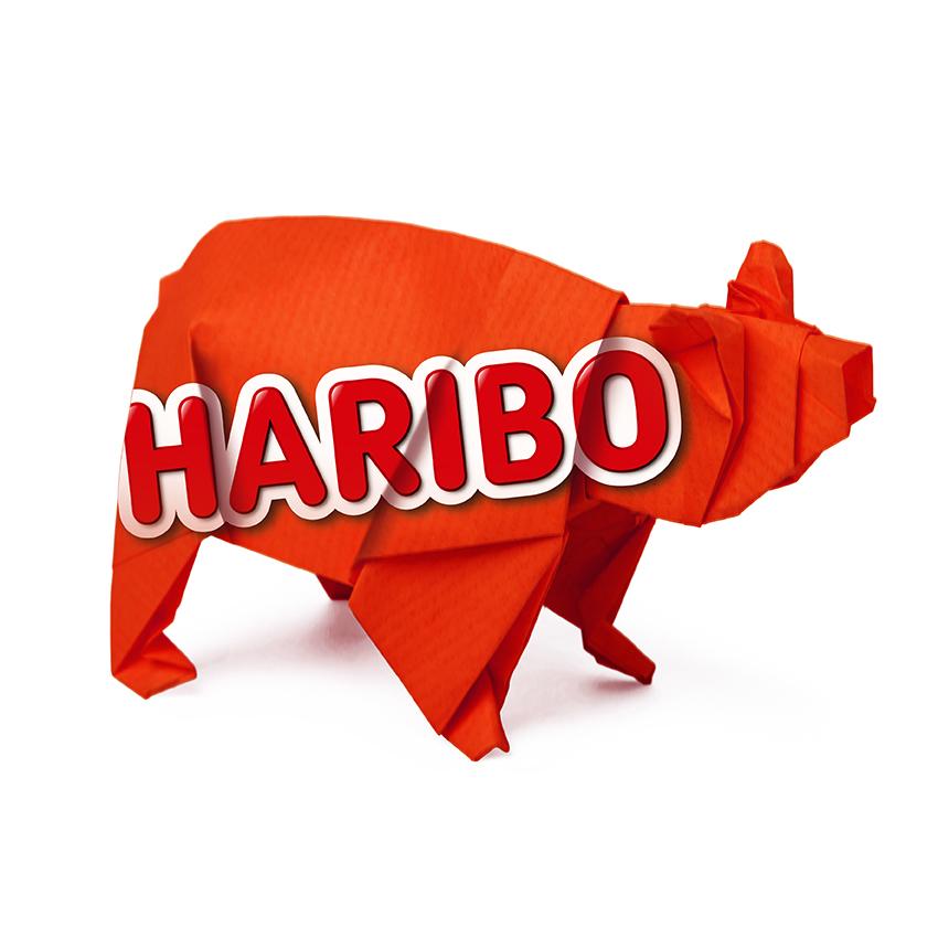 Referenz: HARIBO